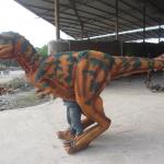 DWE3324-12 Walking Dinosaur Suit Model T-rex