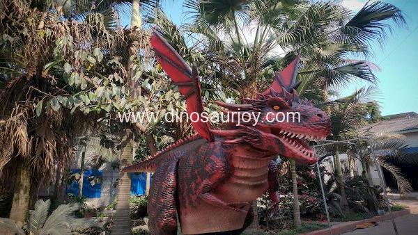 Best-Selling-Dragon-suit