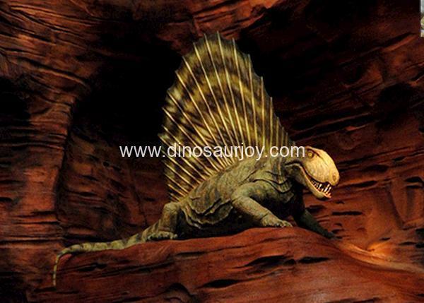 DWD086 Dimetrodon