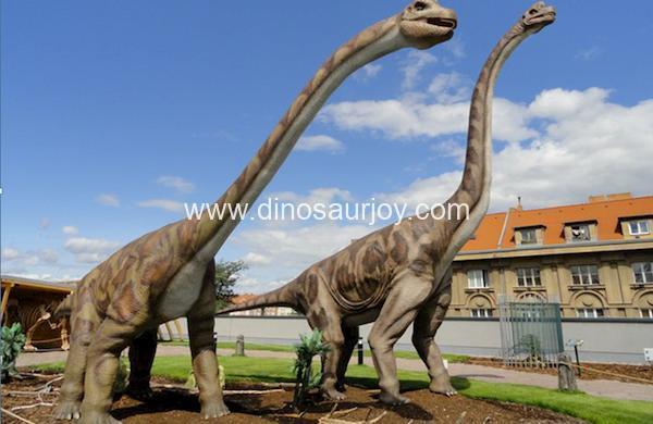 DWD125-Brachiosaurus( Two pieces )