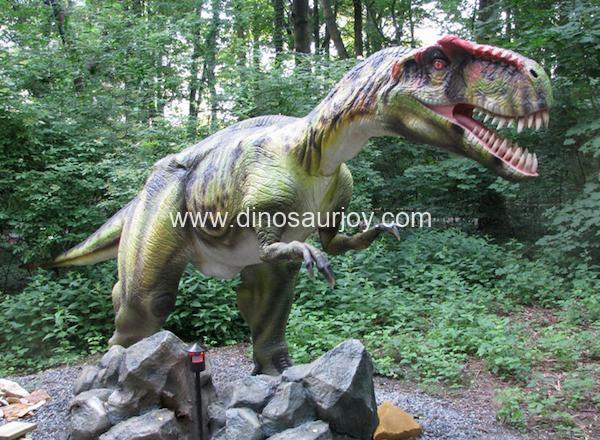 DWD1455 Allosaurus
