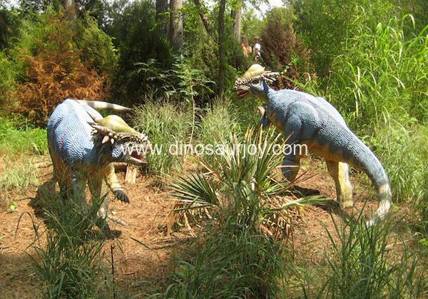 DWD1475 Pachycephalosaur