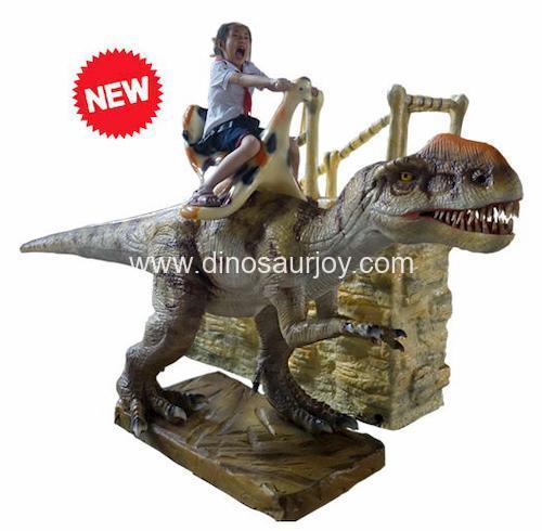 DWE038 Monolophosaurus Ride