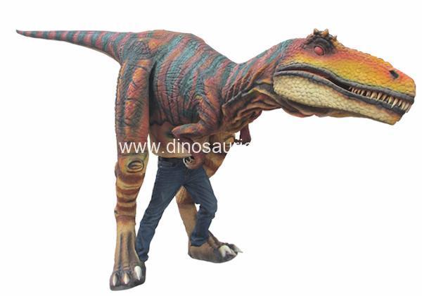 DWE3324-23 Raptor Costume