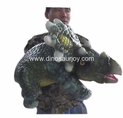 DWH0010 Baby Triceratops