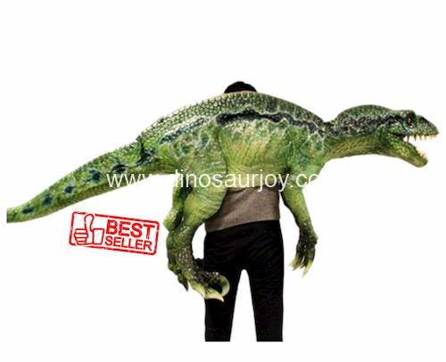 DWH0011 Young Velociraptor