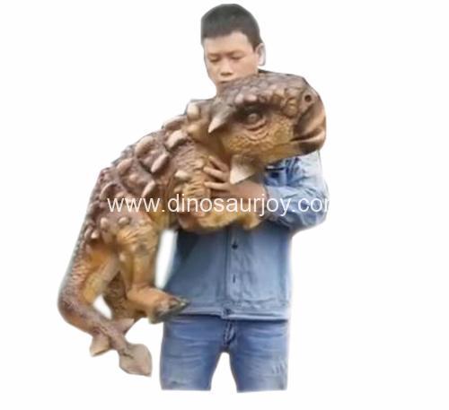DWH002 Baby Ankylosaurus