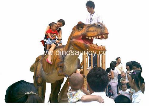 DWR019 T-Rex Ride