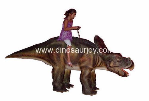 DWW006 Protoceratops Ride