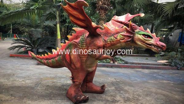 Dragon-suit