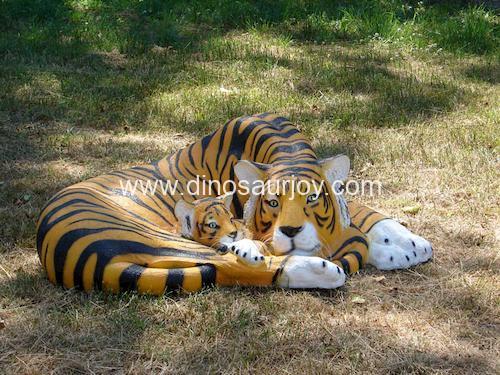 DWA048 Tiger