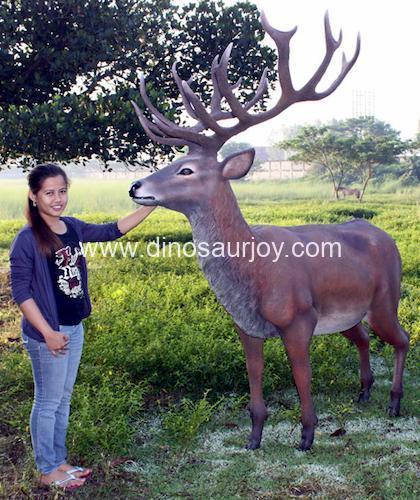 DWA096 Artificial Deer
