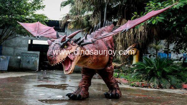 Dragon-Costume