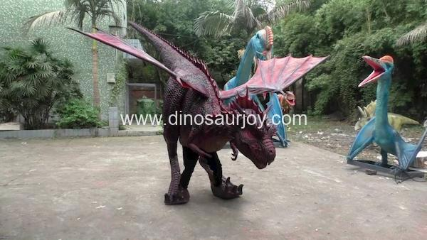 Dragon-Costume-Visible-Legs