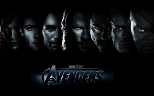 Kode Konspirasi dalam Film The Avengers