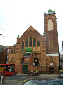 Di Inggris, Gereja Berubah Menjadi Masjid, Alhamdulillah…