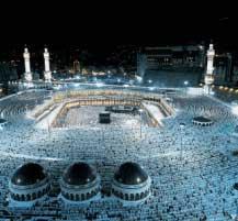 Prediction: Pembebasan Kota Makkah