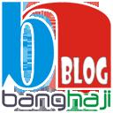 Blog BangHaji, Aplikasi Android Peluncur www.banghaji.com