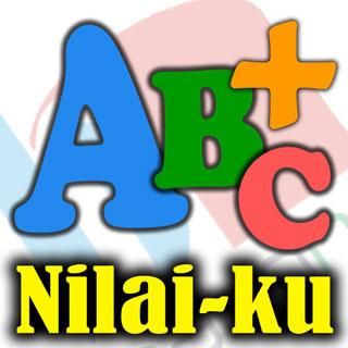 Aplikasi Android Nilai-ku (Info Nilai Akademik)