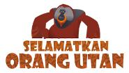 Game Penyelamatan Orangutan