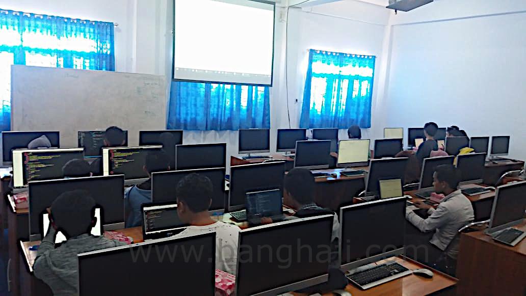 Workshop Web Layouting Peserta