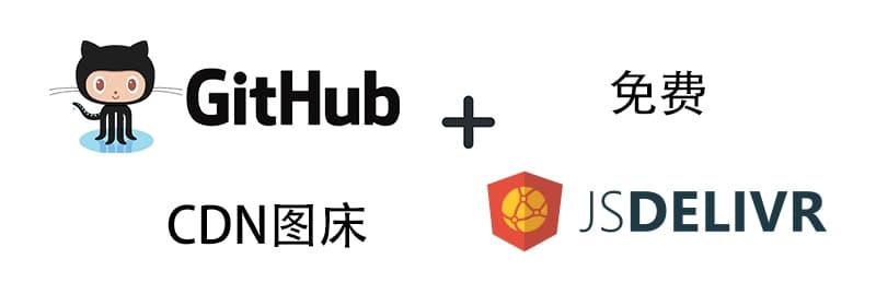 使用JSDelivr的全球免费CDN免费加速静态资源