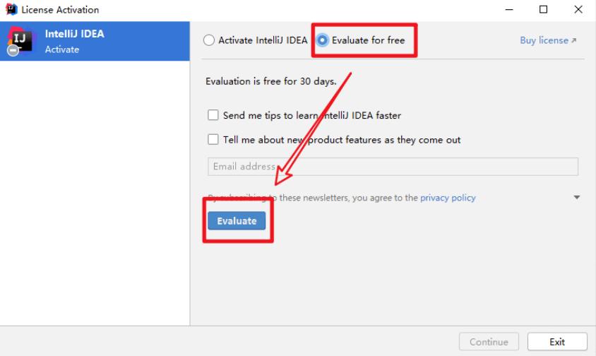 两种方式让你免费使用jetbrains-IDEA