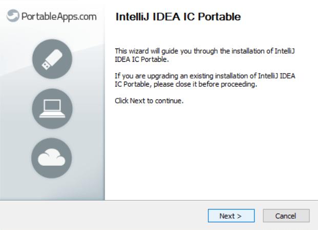 把软件装进U盘,真正做到即插即用-12