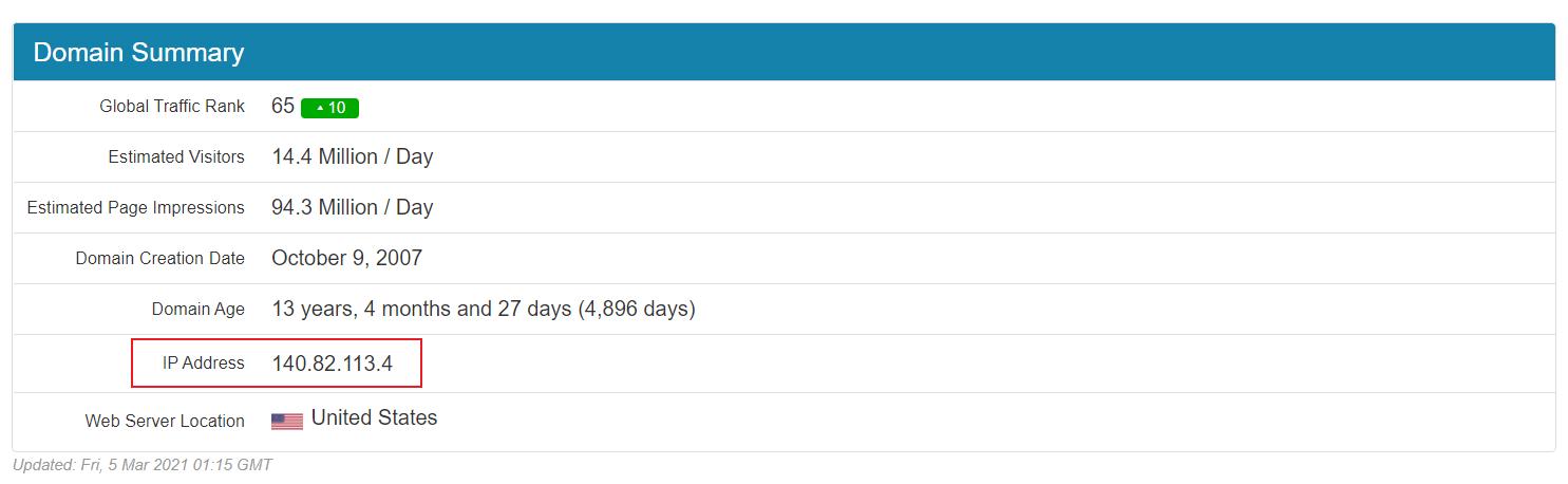 解决国内GitHub浏览器无法访问的问题-hosts文件修改-1