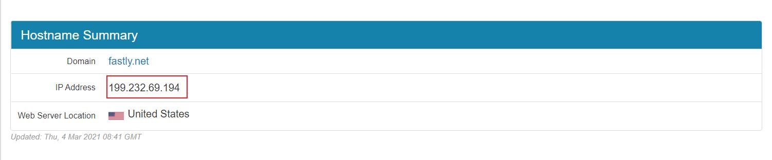 解决国内GitHub浏览器无法访问的问题-hosts文件修改-2