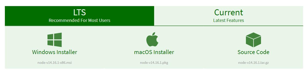 nativefier-快速将WEB网站打包成EXE桌面程序