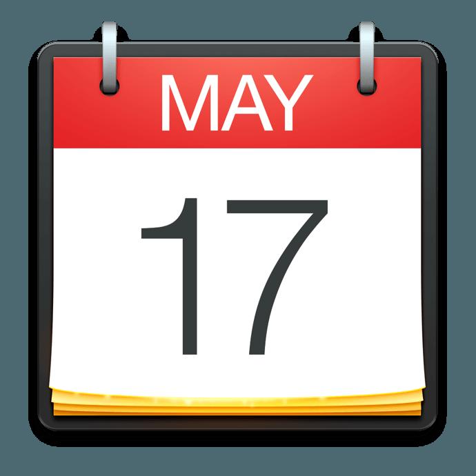Fantastical 最好用的Mac日历任务管理工具之一