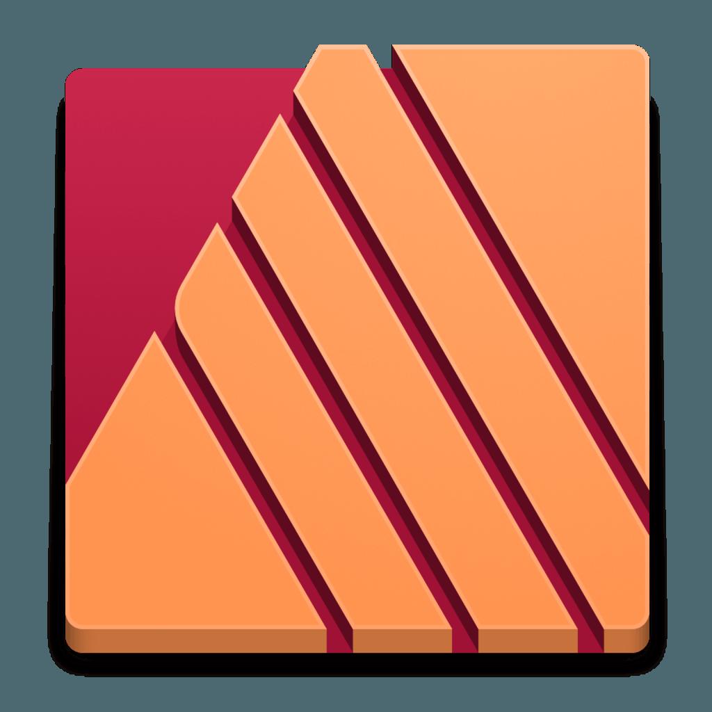 Affinity Publisher for Mac 新一代的专业创意出版软件