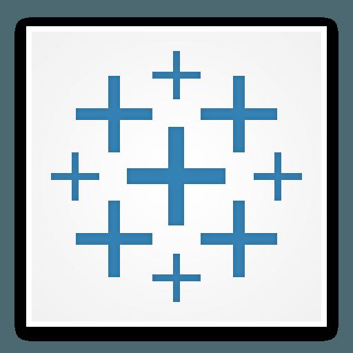Tableau Desktop for Mac 最强的Mac数据可视化工具
