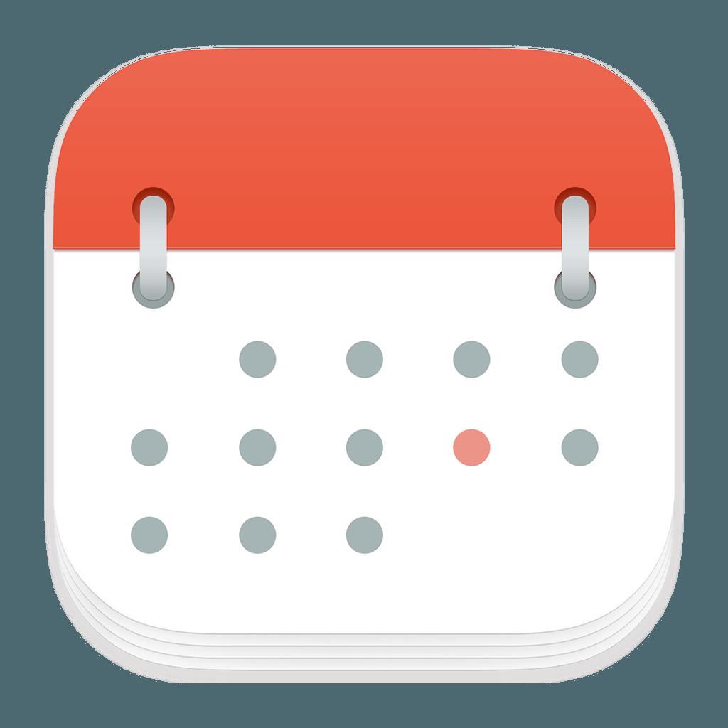 小历Mac版(TinyCal) 好用的Mac农历日历软件