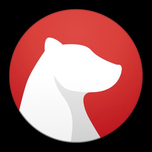 Bear(熊掌记)绝佳的写作笔记Markdown软件