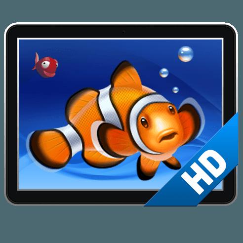 Desktop Aquarium Wallpapers