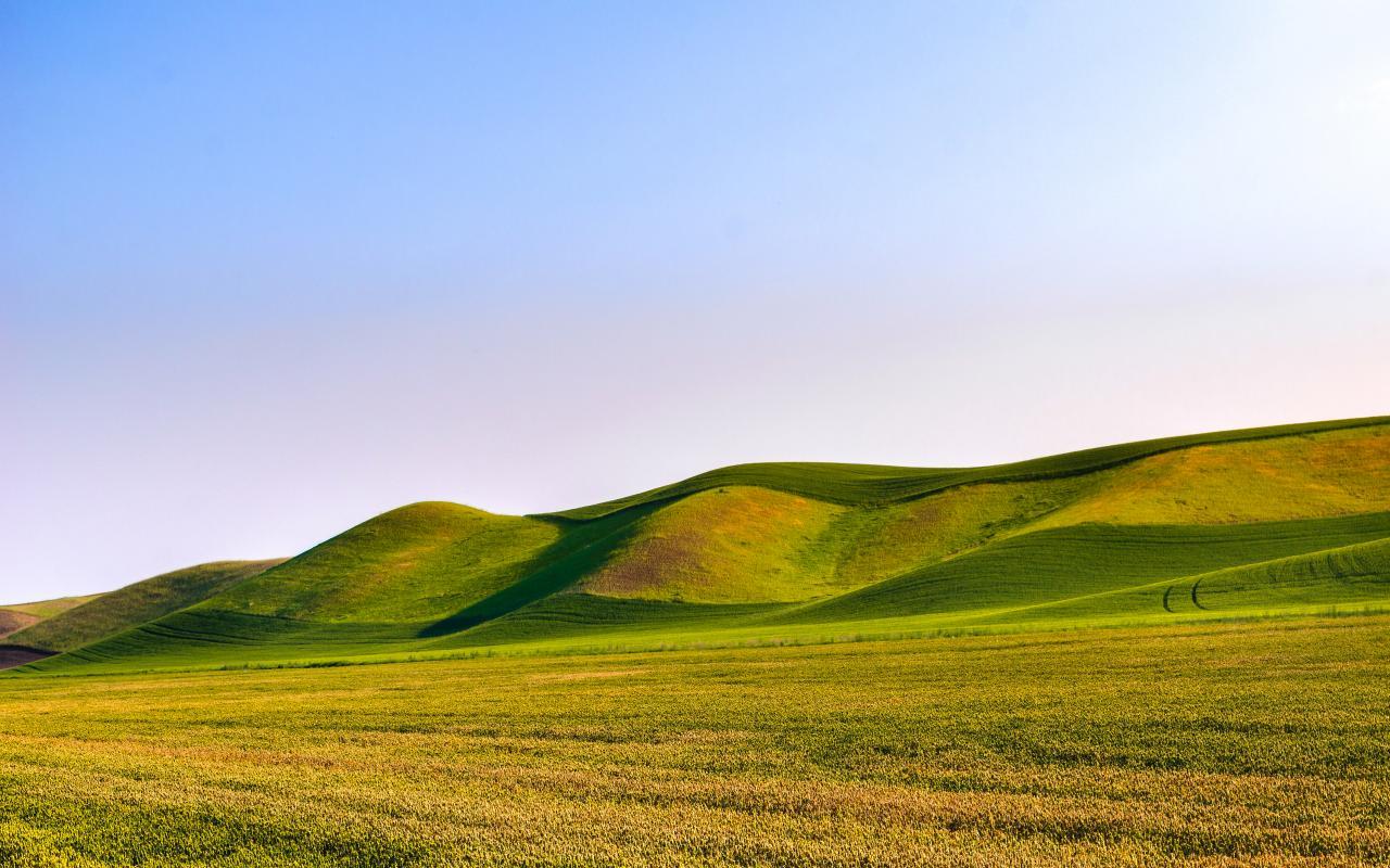 Great Field Dunes