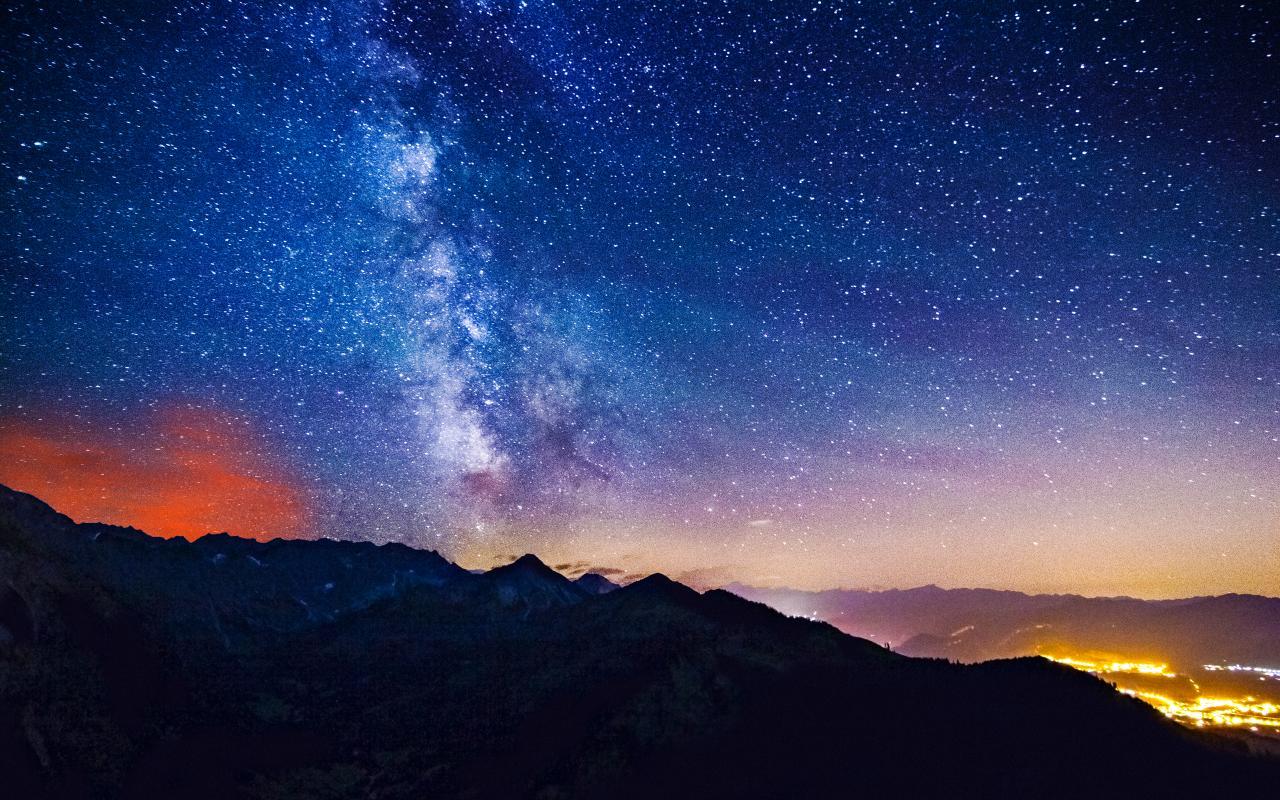 Amazing Milky Way Iii