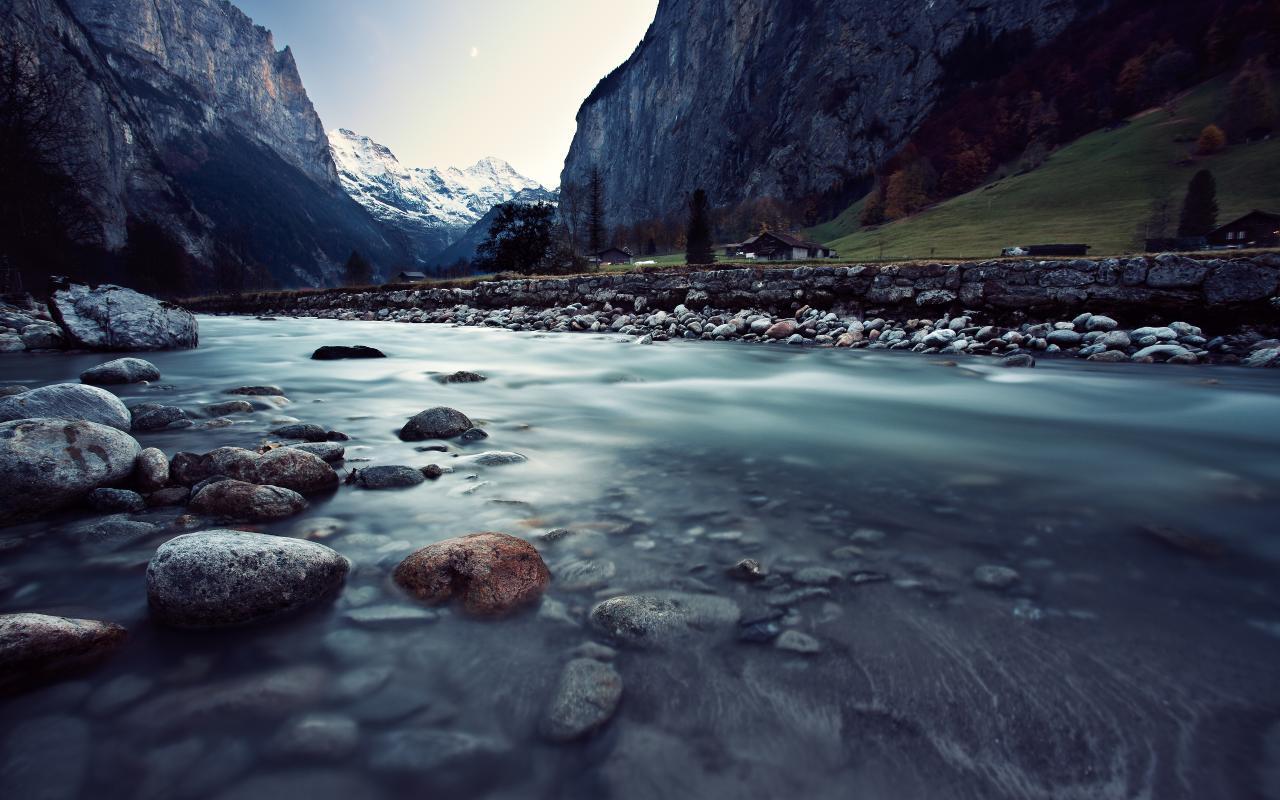 Swiss Flow