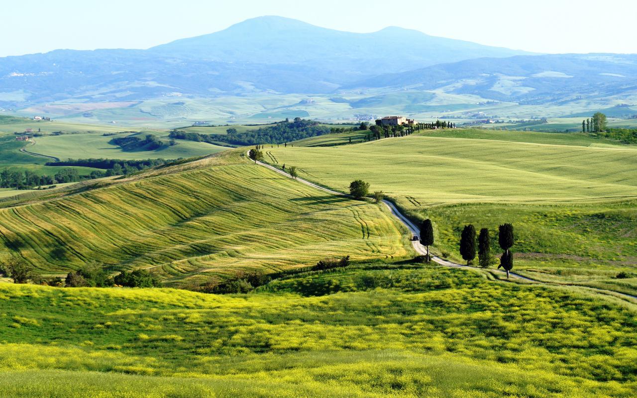 Terrapille - Tuscany