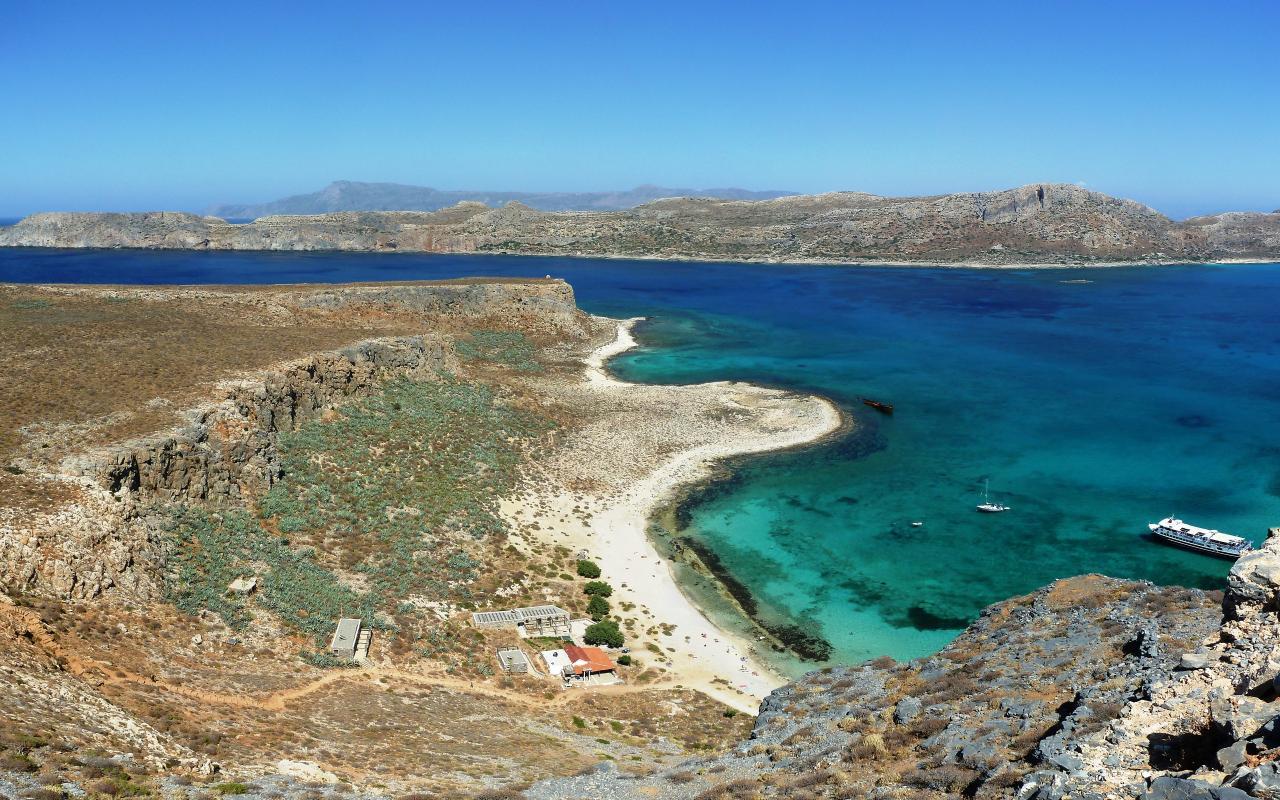 Crete Cove