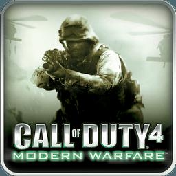 使命召唤4:现代战争