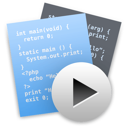 CodeRunner 4.3
