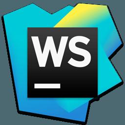WebStorm 2020.1