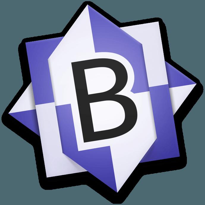BBEdit 13.5.6