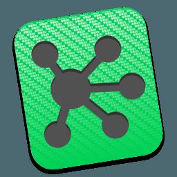 OmniGraffle Pro 7.18.5