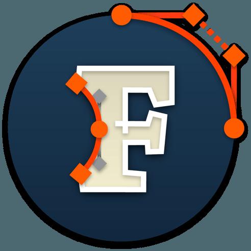 FontLab 7.2.3