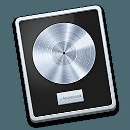Logic Pro 10.6.2
