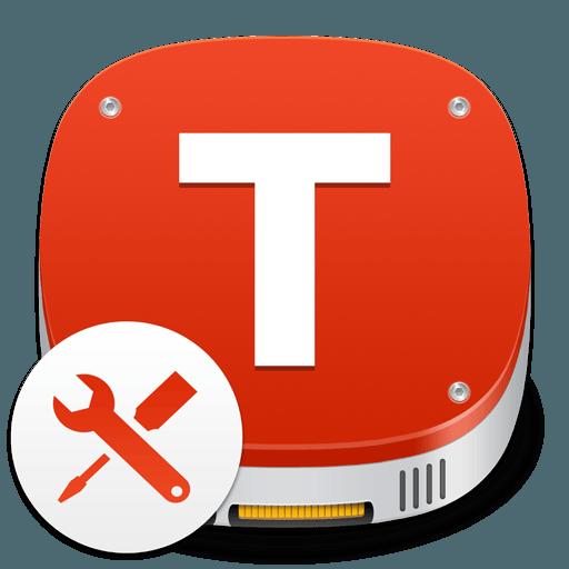 Tuxera NTFS 2019